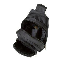Plecak WITTCHEN 82-4P-583 czarny