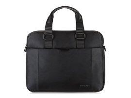 Torba/Torba na laptop WITTCHEN 29-4-525 czarna