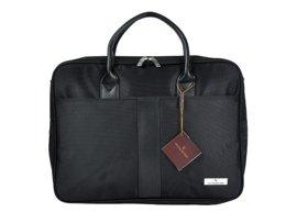 Torba na laptopa VIP V18-03-010 czarna